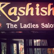 Kashish The Ladies Salon