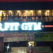 B-Fit Gym