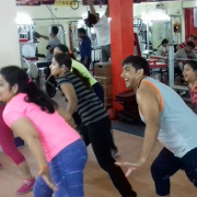 Super Fitness