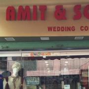 Amit & Sons