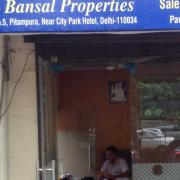 Bansal Properties