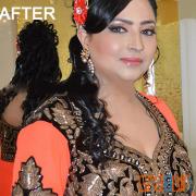 Preeti & Pooja Makeovers