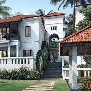 Ganga Mai Properties