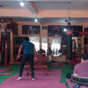 Crunch Fitness Gym