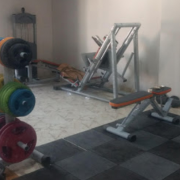 D Fitness Club Unisex Gym