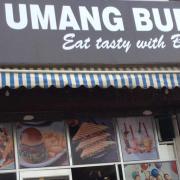Umang Burger