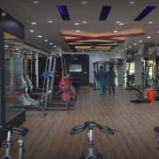 Tenx Club Gym & Spa