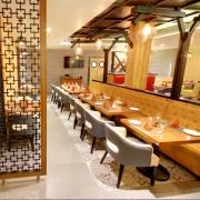 Dalchini Greens Restaurant