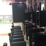 RGM Unisex Salon