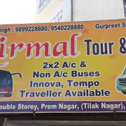 Nirmal Tour & Travels