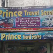 Prince Travel  Service