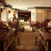 Zaranj Restaurant