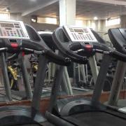 Champion Gym