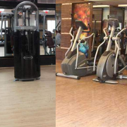 RDX The Fitness Explosion