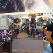 Gen X Gym