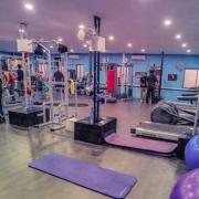 Kick Fitness Gym