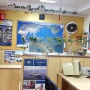 Dunya Travel Services
