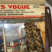 That's Vogue