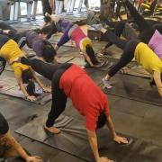 Energie Gym & Spa