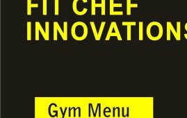 Fit Chef Innovation