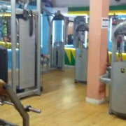 Nexus Gym