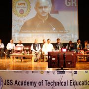 JSS Academy of Technical