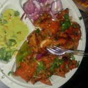 Saideva Food Court