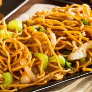 Chacha chinese & kathi Rolls