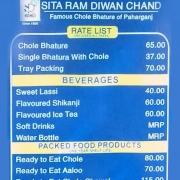 Sita Ram Diwan Chand