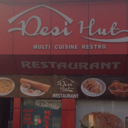 Desi Hut Restaurant