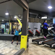 Cuboco Fitness Center