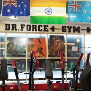 Dr. Force Gym
