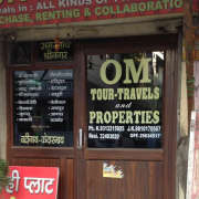 Om Tour & Travels