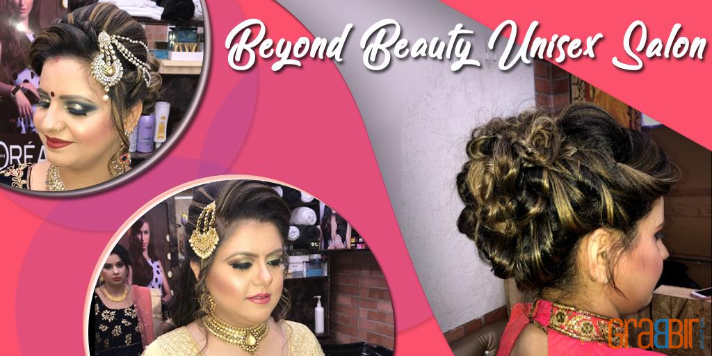 Beyond Beauty Unisex Salon