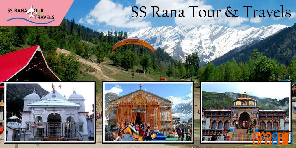 S S Rana Tour & Travels