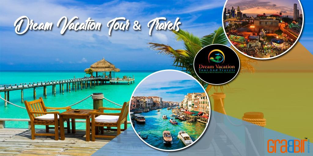Dream Vacation Tour & Travels