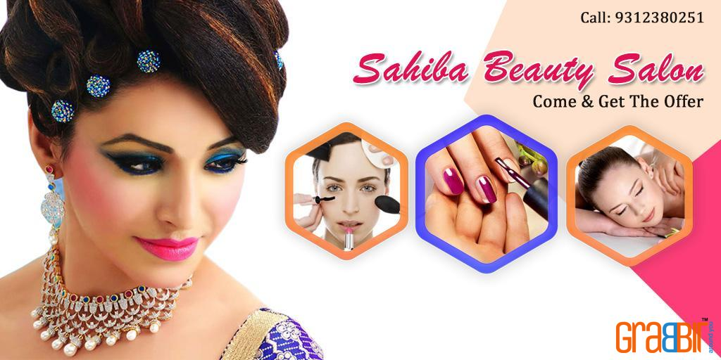 Sahiba Beauty Salon