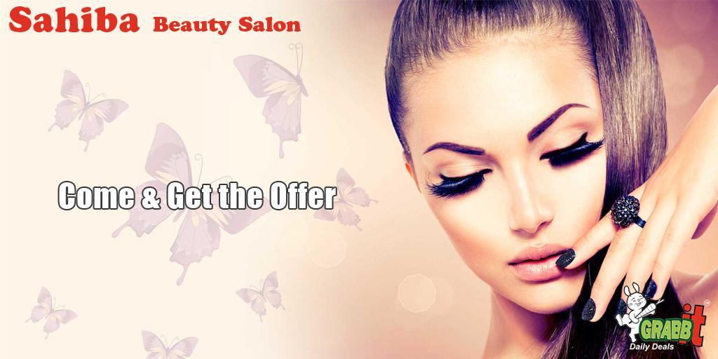 Sahiba Beauty Salon