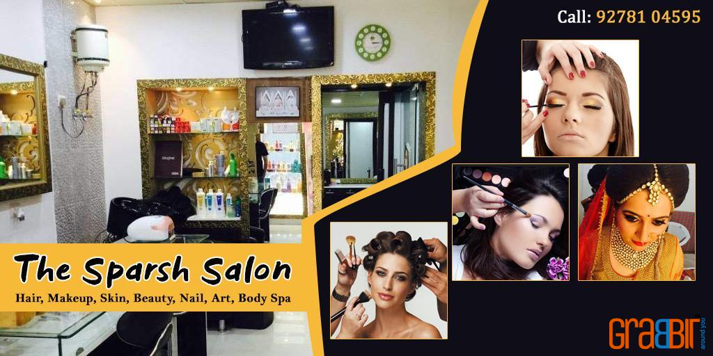 The Sparsh Salon