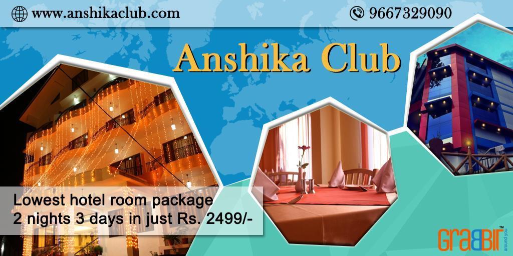 Anshika Club
