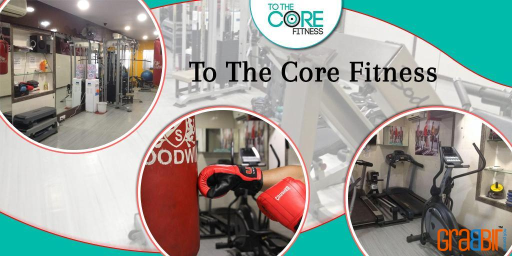 To The Core Fitness