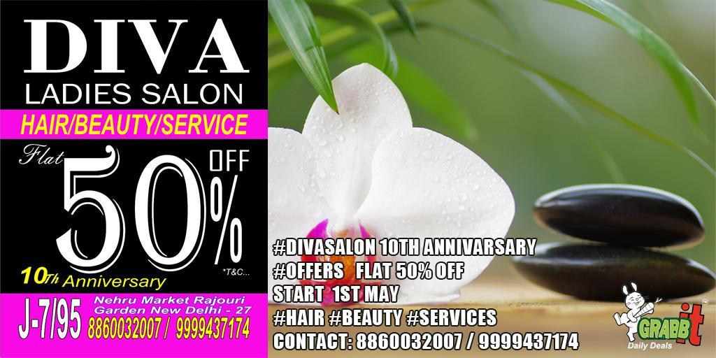 Diva Ladies Salon