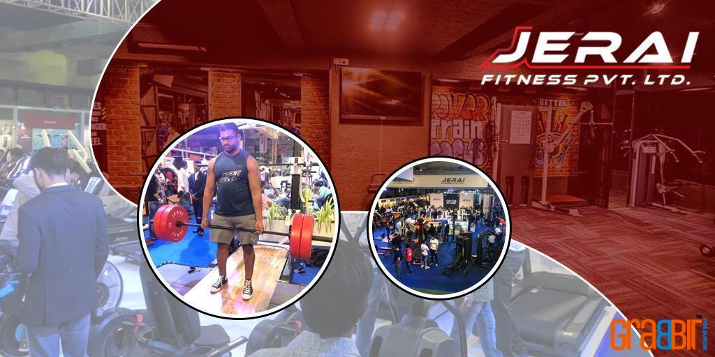 Jerai Fitness Pvt Ltd