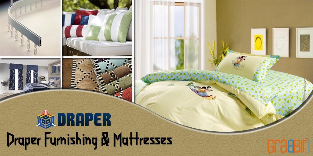 Draper Furnishing & Mattresses