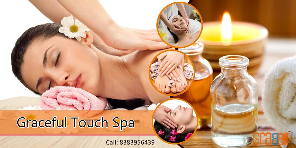 Graceful Touch Spa