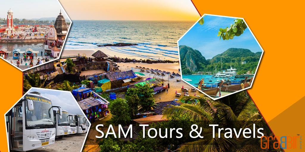 SAM Tours & Travels