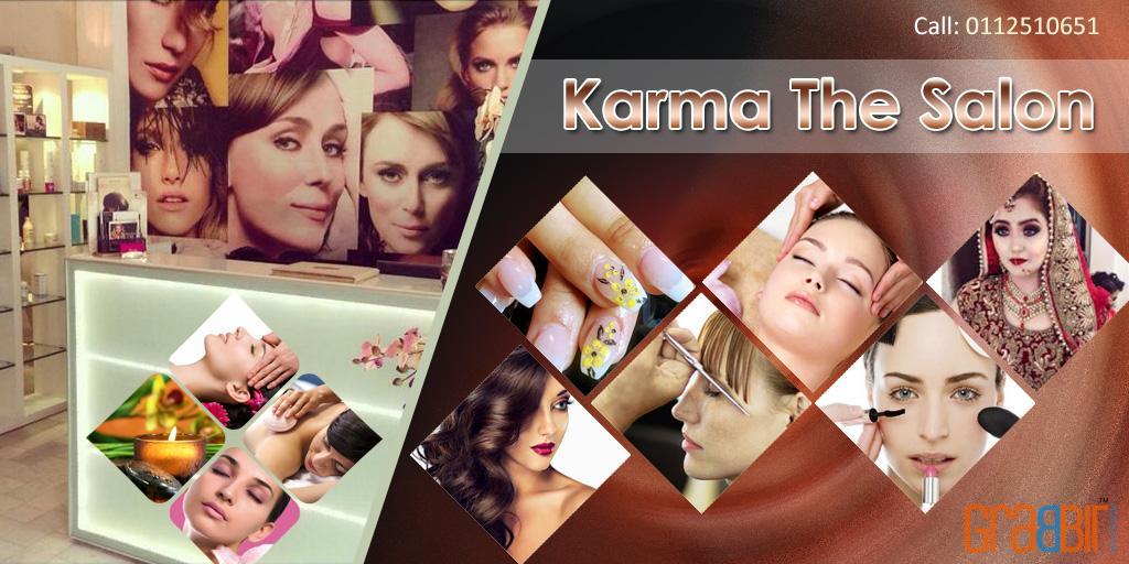 Karma The Salon
