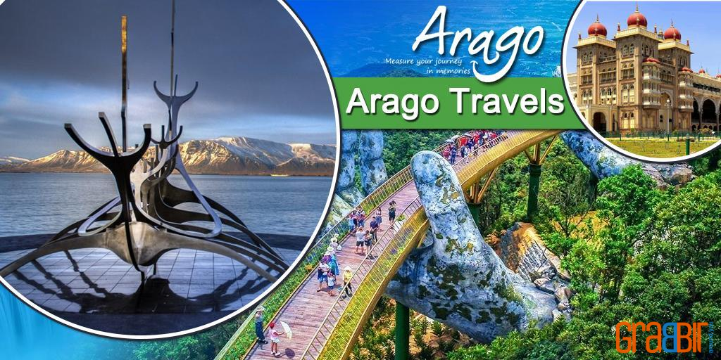 Arago Travels