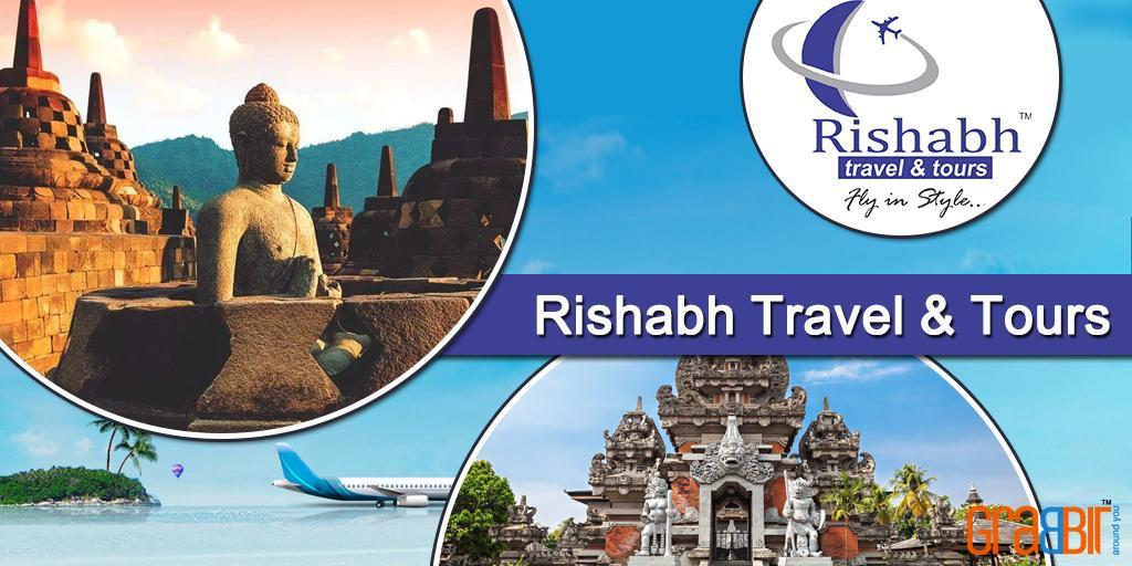 Rishabh Travel & Tours