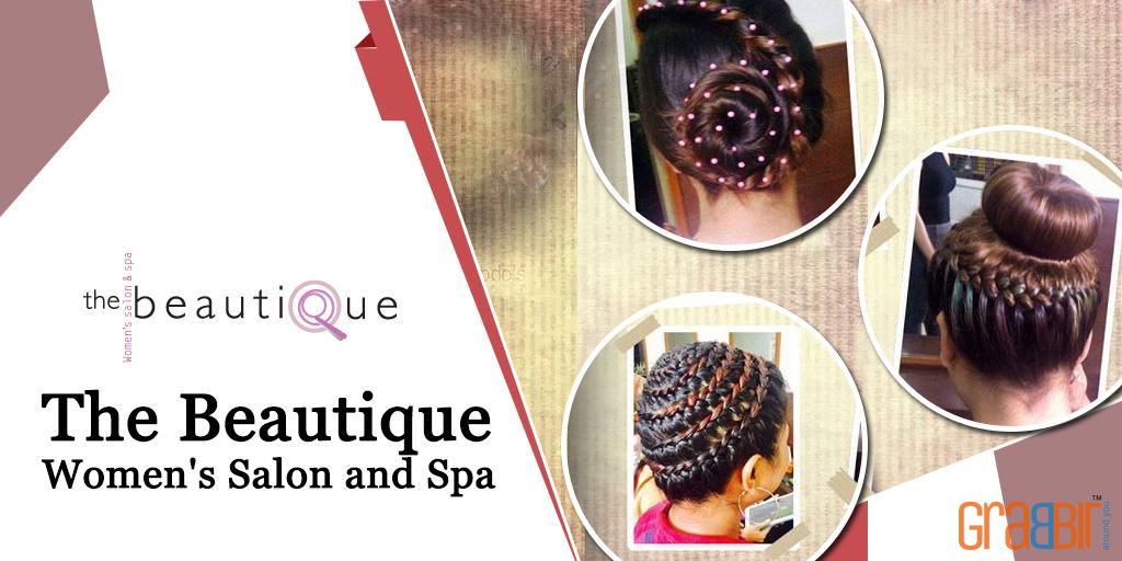 The Beautique Women's Salon and Spa